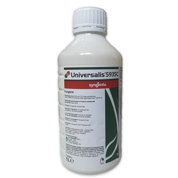 Fungicid Universalis 593 SC 1L