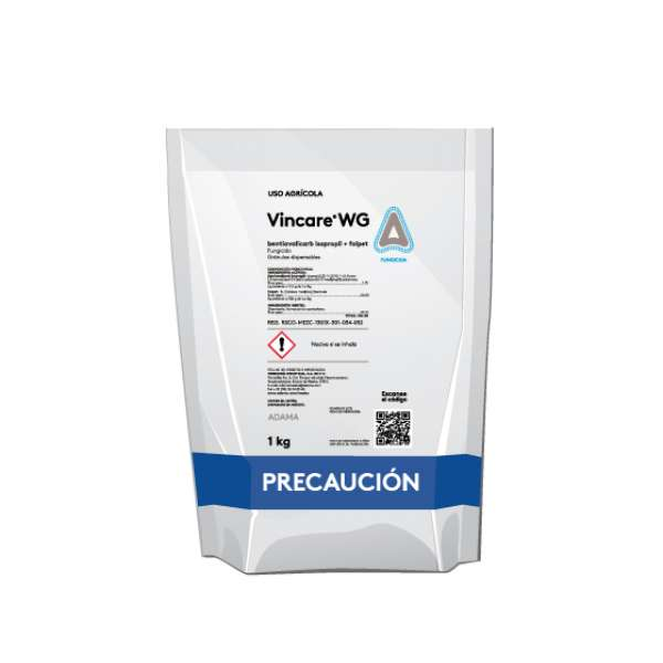 Fungicid Vincare 51,7 WG