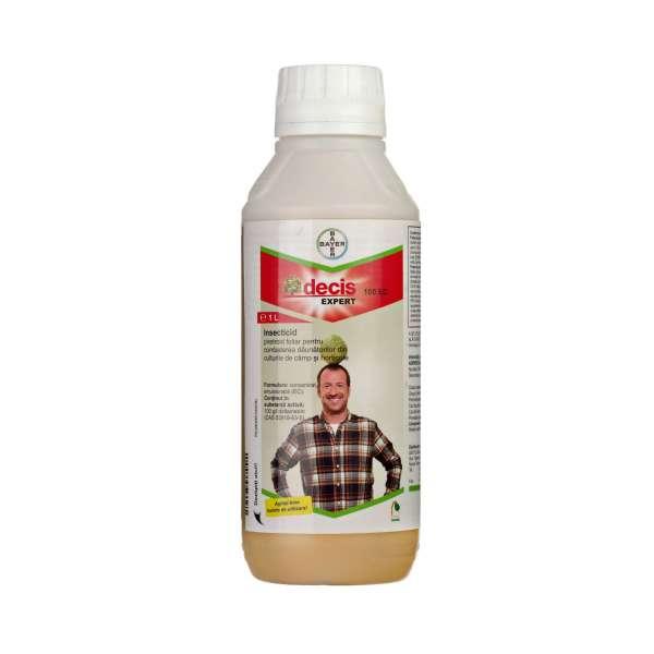 Insecticid DECIS EXPERT 100 EC